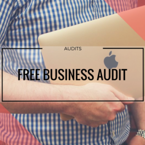 Free Business Audit MAC Advertising and Technology | Graphic Design Dallas | Website Development Dallas